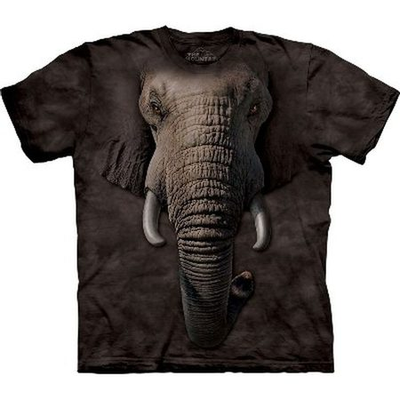ELEPHANT, The Mountain, t-shirt