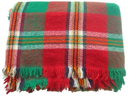 Woolen blanket Wholesale