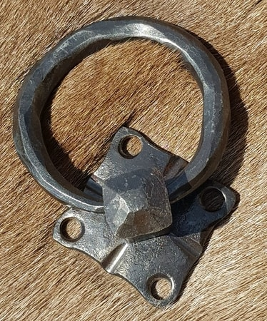Forged Ring Pull