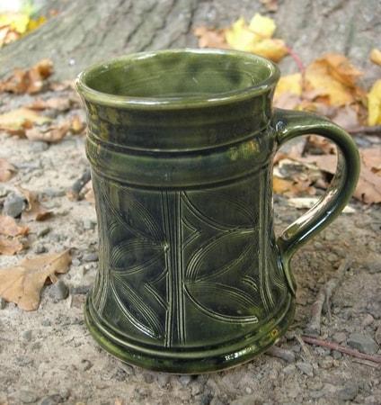 Historical Ceramics Replicas Medieval Celtic Viking