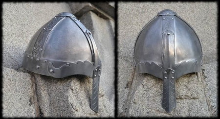 CHILD NORMAN HELMET
