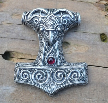 Thor's Hammers Pewter wholesale