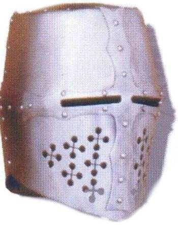 French Great Helm