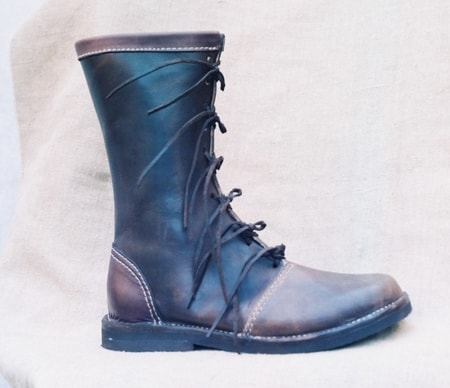 HIGH MEDIEVAL BOOTS II