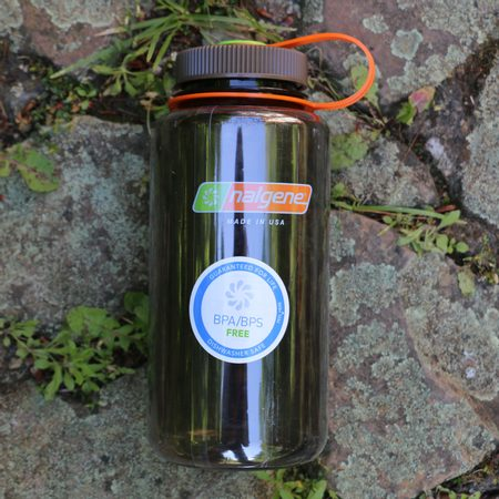 LÁHEV NALGENE EVERYDAY WIDE MOUTH 1 LITR WOODSMAN