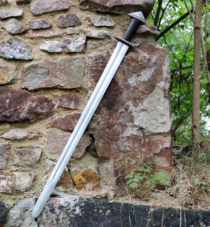 VIKING SWORD, Geibig Typology, Type V, sword fight replica