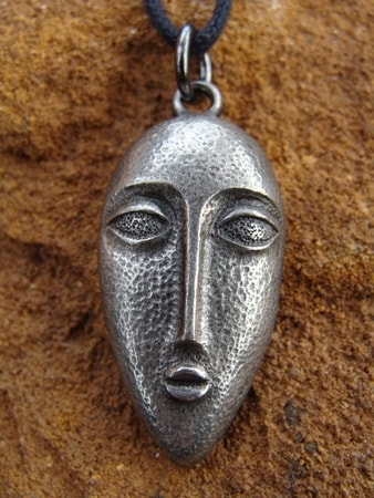 Egyptian Face - Egyptian Jewels - Egyptian Talismans and AMulets