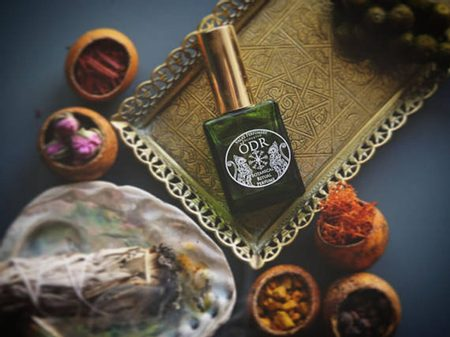 Ödr, Norse Soul Collection, Botanical Ritual Essence