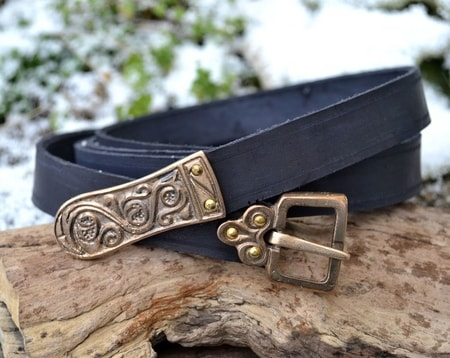 Viking Belts Bronze