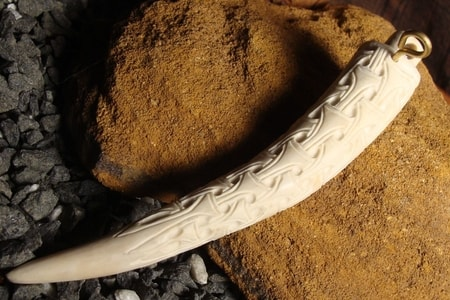 Viking Bone Acessories