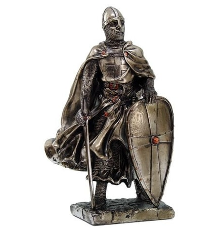 NORMAN WARRIOR, figure