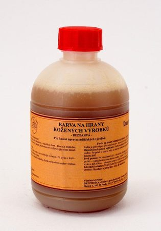 Transparent Dyes Dye Leather