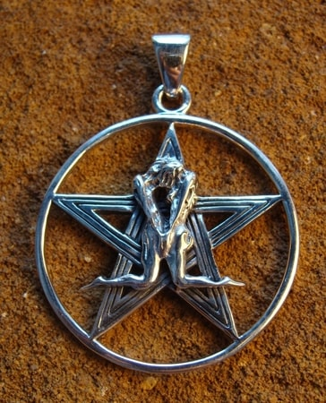 Sex Magic Pentacle - PT - 3229