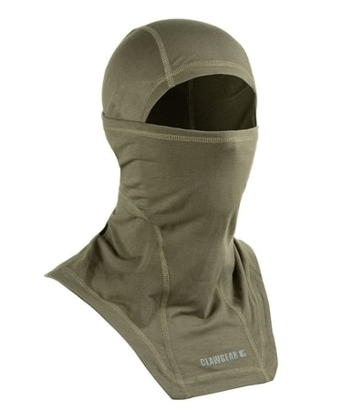 FR BALACLAVA ADVANCED GLAWGEAR KHAKI