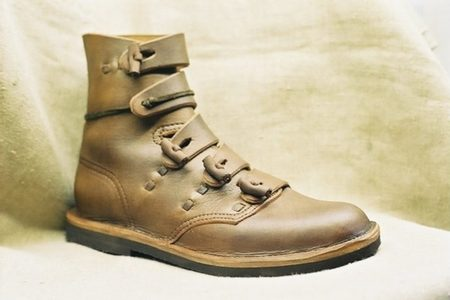 VIKING HIGHER BOOTS I