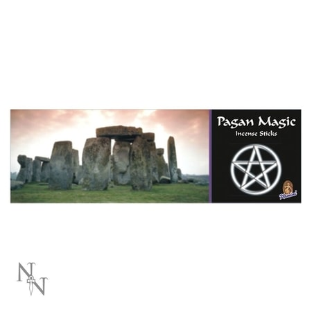 Incense Sticks - Pagan Magic