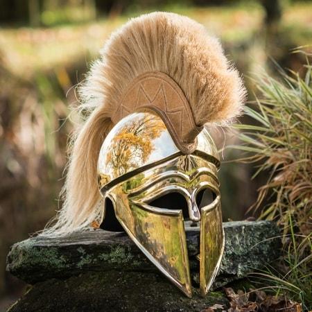 Kopis Ancient Greek Sword Collectible Replica Wulflund Com