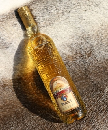 Traditional Slovak mead, Tomka, 0.75 L