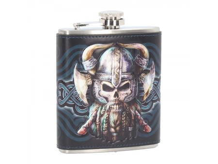 DANEGELD HIP FLASK, 200 ml/7 oz