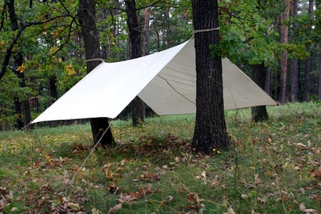 TENT SHELTER