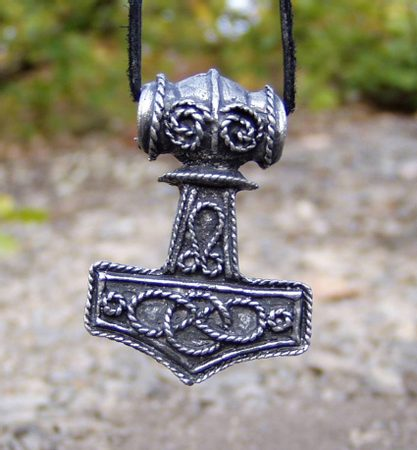 THOR HAMMER from Odeshog