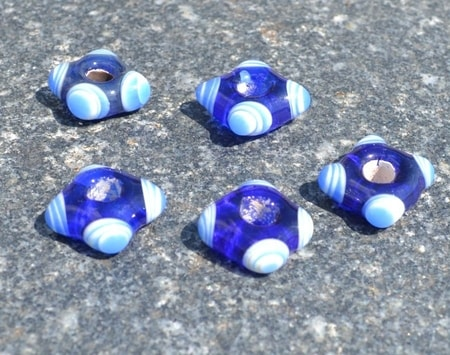 ANCIENT GLASS BEADS REPLICAS COLLECTION