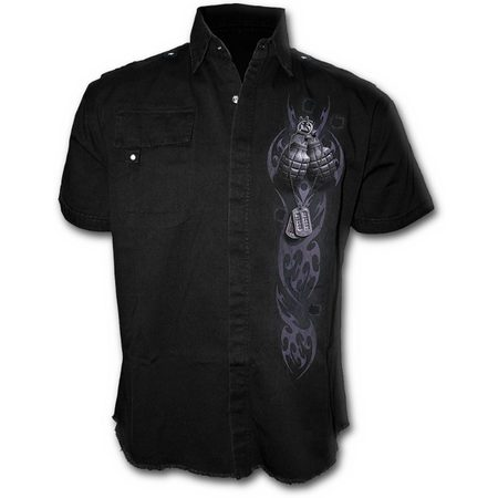 SPECIAL FORCES Us Army Shirt