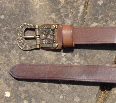 VIKING BELT, type I