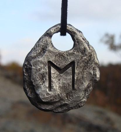 rune pendants rune jewelry viking wulflund