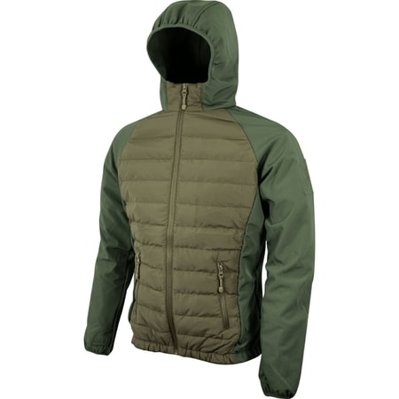 VIPER TACTICAL SNEAKER JACKET, GREEN