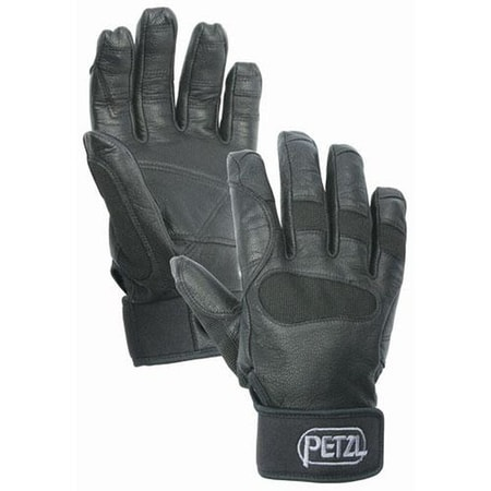 CORDEX PLUS RAPPELLING GLOVES, PETZL
