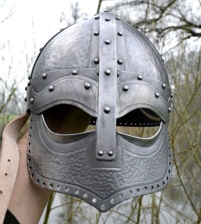 V 205 Gd 205 S Viking Helmet Wulflund Com
