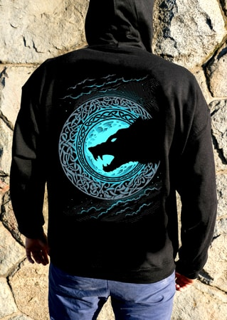 viking shirts and hoodies