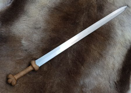 RONAN, CELTIC SWORD, LA TÉNE PERIOD