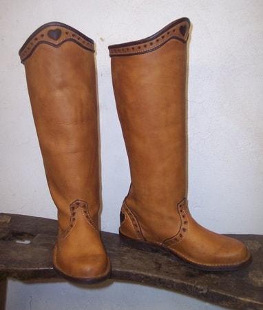 Polish Cossack Boots Wulflund Com