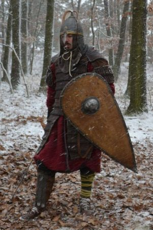 VARANGIAN VIKING WARRIOR, COSTUME RENTAL
