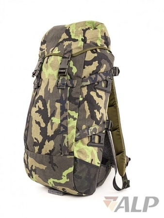 Military Backpack TL 30 liters, vz.95, Czech Army