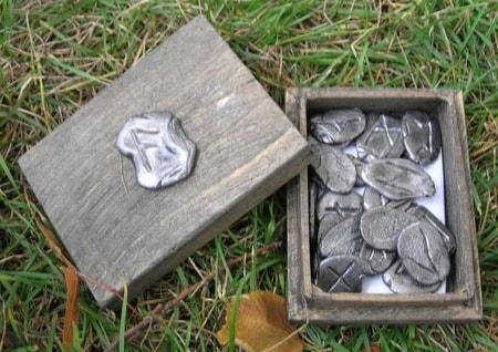 Viking Runes For Sale Futhark Wulflund Com