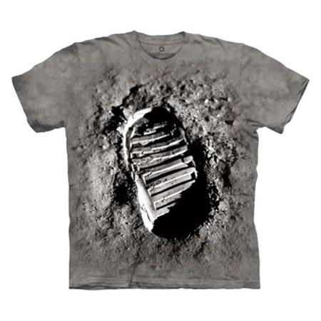 First Step - Landscape T-Shirt The Mountain
