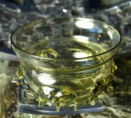 Krautstrunk Germany Xvi Century Historical Glass