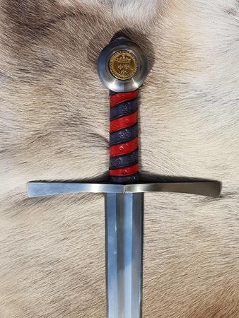 Durendal Medieval Sword Wulflund Com