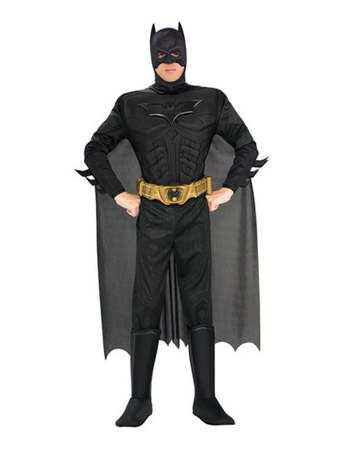 BATMAN - COSTUME RENTAL