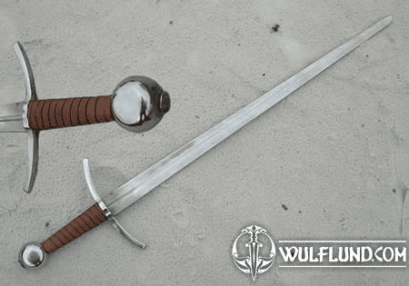 ONE HANDED SWORD - LIGHT VERSION II