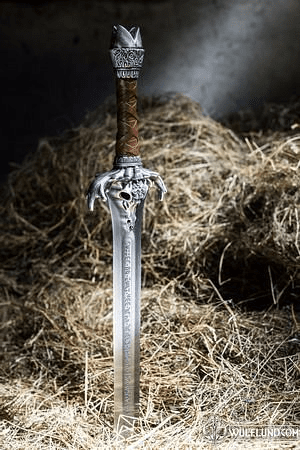CONAN THE BARBARIAN, SWORD FROM TOLEDO