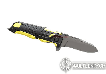 RESCUE KNIFE 2 BY WALTHER