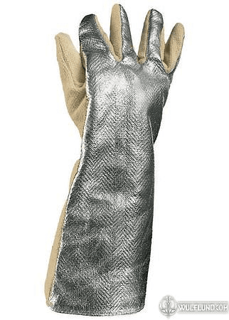 GLOVES VEGA V5 DM, HEAT RESISTANT
