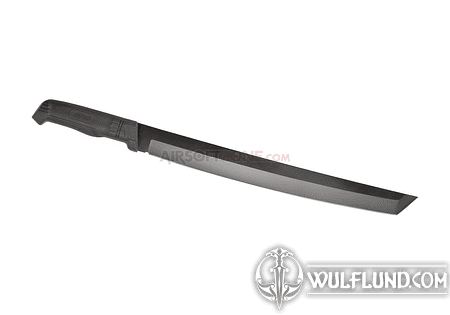 WALTHER MACHETE BUSH KNIFE MACHTAC 4 - BK