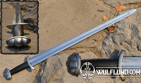VIKING SWORD, SWORD FIGHT REPLICA