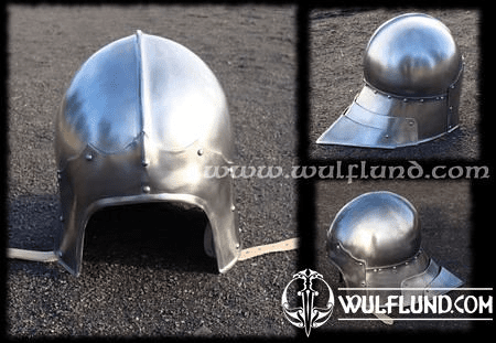 SALLET OF ARCHER