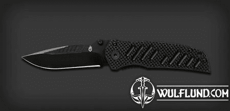 KNIFE GERBER SWAGGER MINI